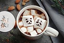 桌饭 | 棉花糖热可可的做法