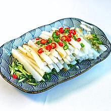 #爽口凉菜,开胃一夏!#豌豆凉粉