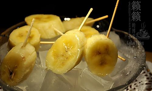 香蕉冰淇淋的做法