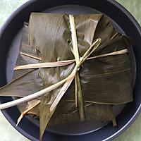 粽叶饭的做法图解8