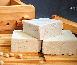家庭自制豆腐的做法
