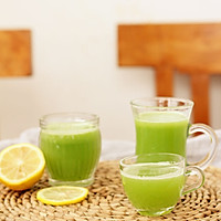 黄瓜雪梨汁的做法图解8