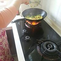 蒜苔炒鸡蛋的做法图解8