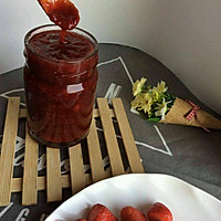 草莓酱的做法图解3