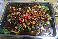 麻辣烤鱼清江鱼的做法