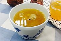 百香果红茶的做法