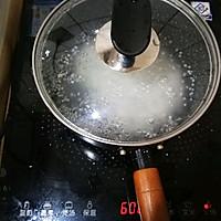 紫薯牛奶西米露的做法图解1