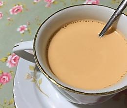 泰国奶茶的做法