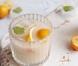 #520,美食撩动TA的心!# 三种不同口味的网红水果茶的做法