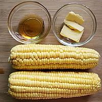 烤玉米的做法图解1