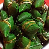 #甜粽VS咸粽,你是哪一党?#江米粽子的做法图解4