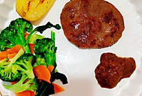 黑椒烤土豆的做法