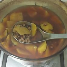 红豆薏米红薯粥