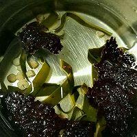 扇贝海带汤的做法图解1