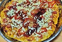 电饼铛披萨的做法