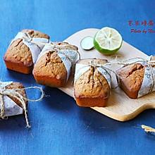 #秋天怎么吃# 有份量的阳光早餐:枣泥磅蛋糕