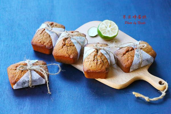#秋天怎么吃# 有份量的阳光早餐:枣泥磅蛋糕的做法