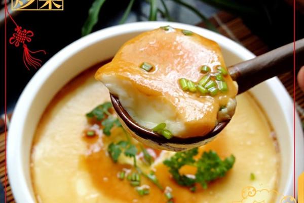 家常菜——芙蓉羹的做法