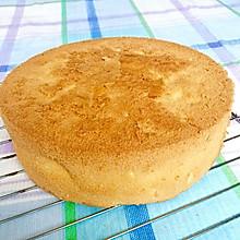 威风蛋糕海绵蛋糕八寸