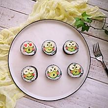 绿豆蛙寿司