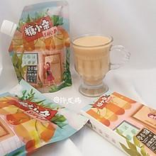#糖小朵甜蜜控糖秘籍#零卡糖奶茶