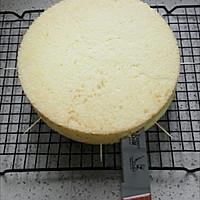 水果奶油裸蛋糕(八寸)#豆果5周年#的做法图解14