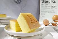 古早味蛋糕#硬核菜谱制作人#的做法