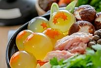七龙珠火锅|冬日美食的做法