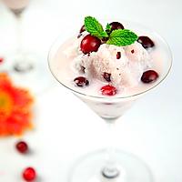 榛果莓雪芭