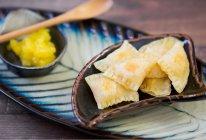 菠萝脆脆角的做法