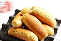 奶油短棍面包的做法