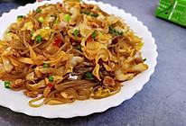 #福气年夜菜#肉末粉丝炒包菜的做法