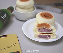 日式芋泥包的做法