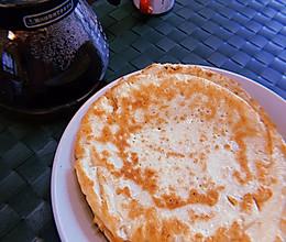 早上吃什么?蛋饼呀!的做法
