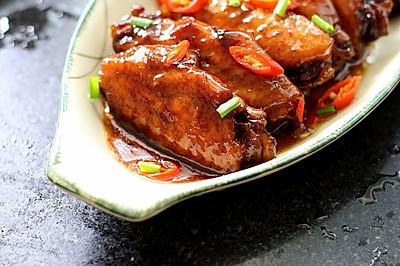 電飯鍋版可樂雞翅