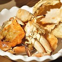 【变厨神】地道新加坡风味大餐 辣椒螃蟹的做法图解7