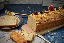 香橙磅蛋糕#美的FUN烤箱,焙有FUN儿#的做法
