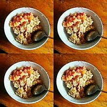 土豆番茄燜飯
