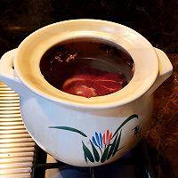 淮南牛肉汤的做法图解2