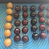 75克广式月饼礼盒的做法图解5