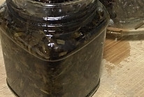 油浸香椿的做法