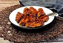 #钟于经典传统味#小朋友们的最爱~可乐鸡翅的做法