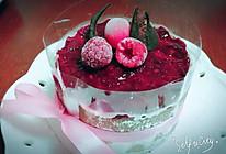 法式巧克力蛋糕(月莎)的做法