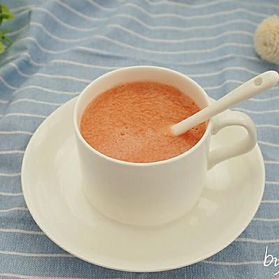 【减肥蔬菜汁】西红柿汁