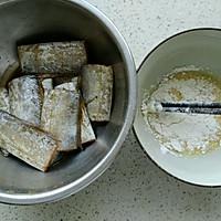 家常烧带鱼#厨此之外,锦享美味#的做法图解3