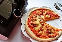 麻辣香锅披萨·pizza|没有披萨盘也能做的做法