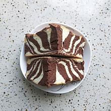 #美食视频挑战赛# 大理石蛋糕