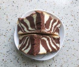 #美食视频挑战赛# 大理石蛋糕的做法