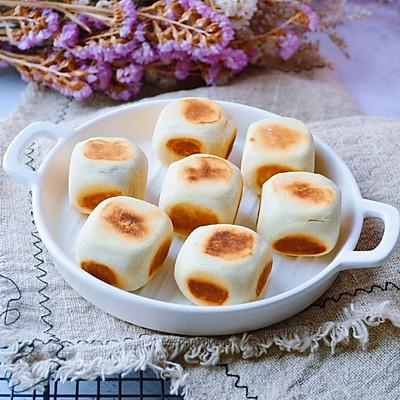 自制网红紫薯芝士仙豆糕