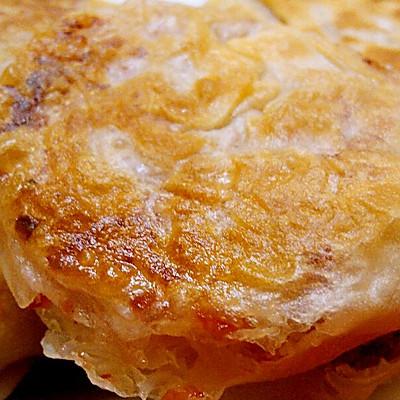 美味的白萝卜馅饼(超详细图解)